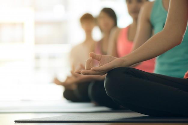 Pós-Graduação Yogaterapia