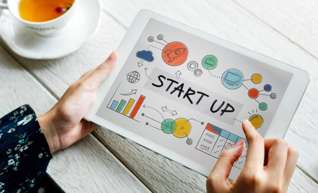 MBA em Design de Start-ups